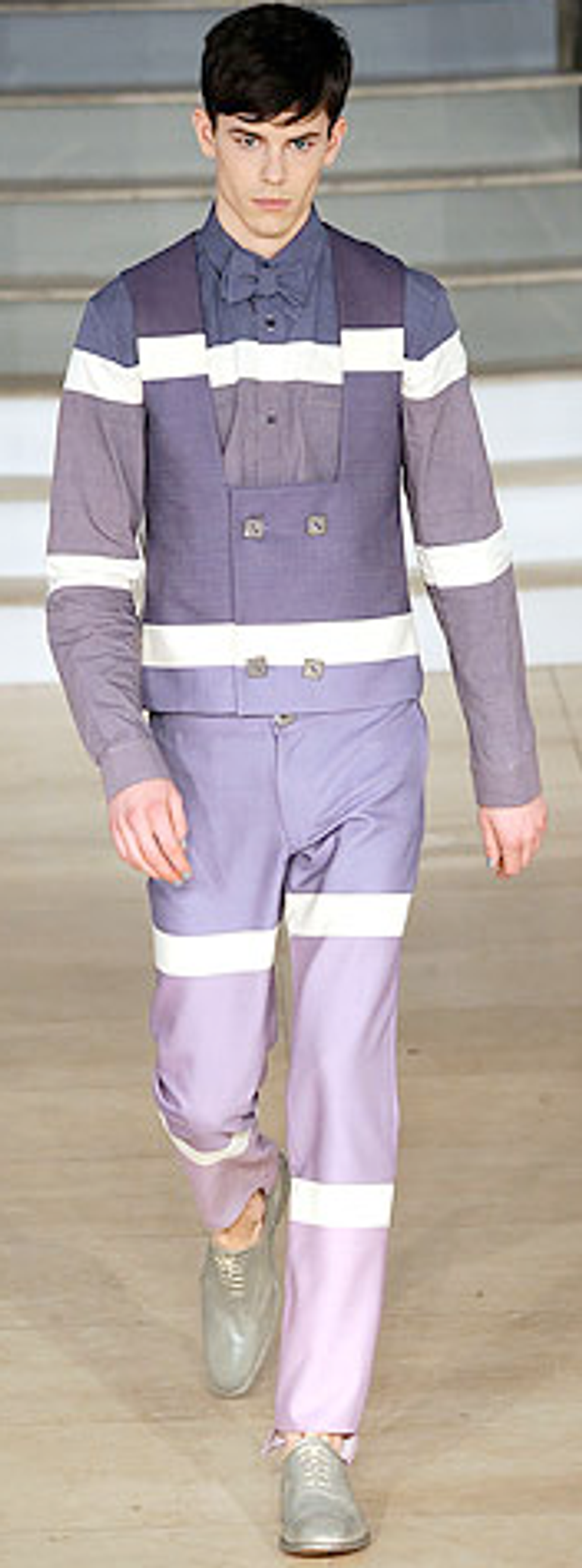 I Loved Henry Holland's Pantone Collection!