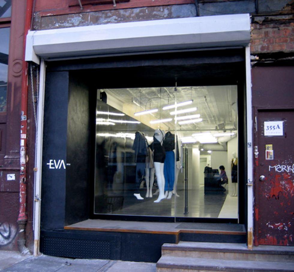Shop of the Week: EVA