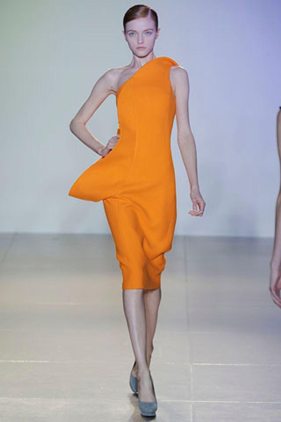 Milan Fashion Week Report: Jil Sander