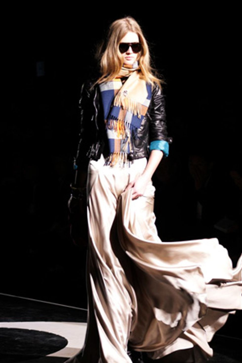 Milan Fashion Week Report: DSquared