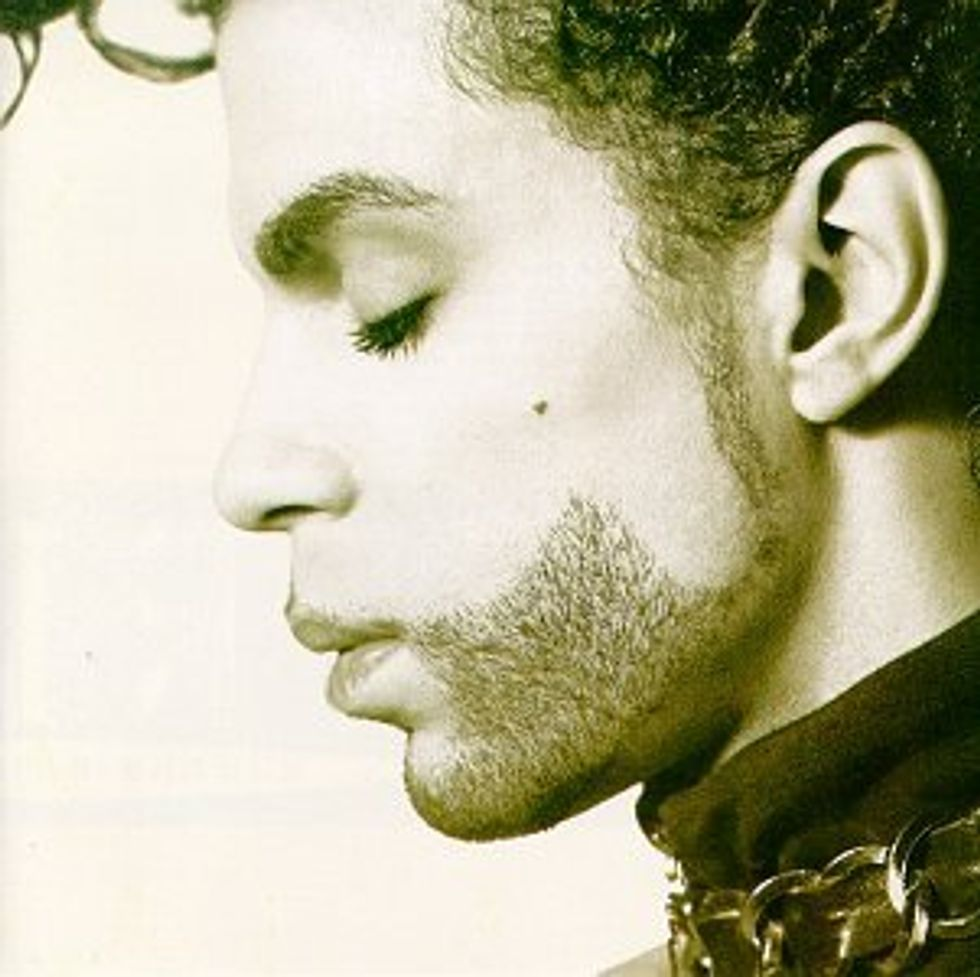 """Prince Says """"Money is Tite"""""""