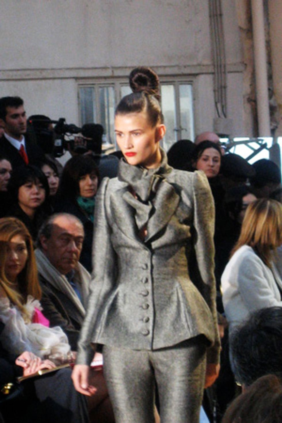 Christian Lacroix: Sexy, Refined