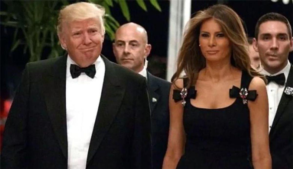 Donald Trump's last two betrayals