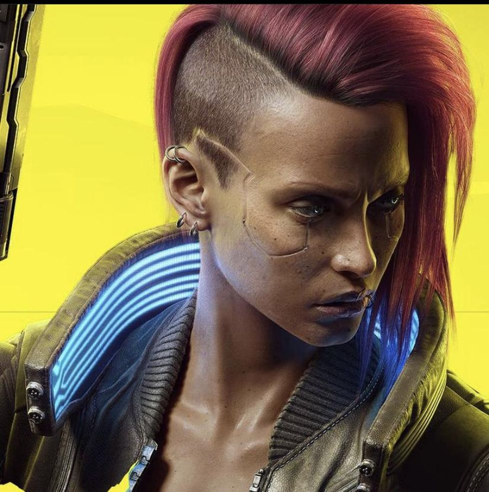 4 Things Every Gamer Needs To Know To Prevent Being Cyberpunk'd By 'Cyberpunk 2077'