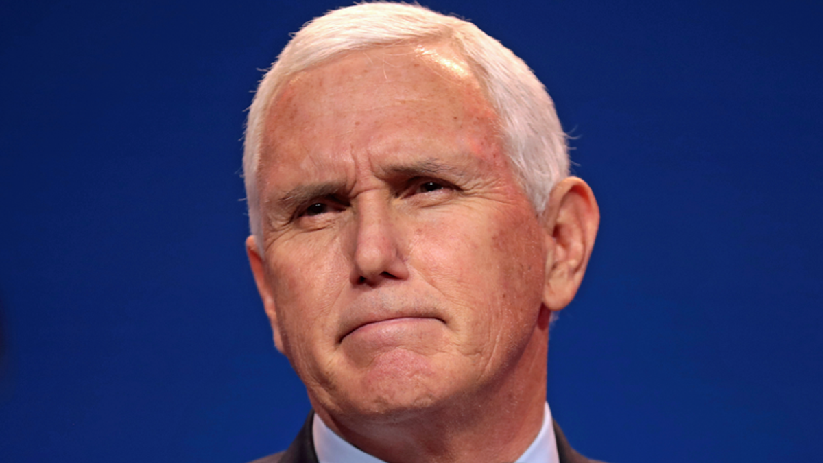 Mike Pence is 'homeless' and bouncing between couches of Indiana politicians: report