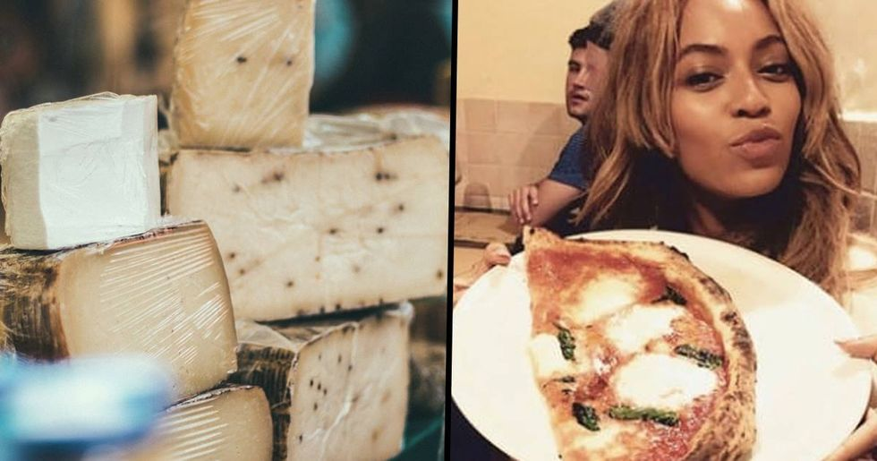 Eating Cheese Might Be Key to Helping you Live Longer, Massive Study Confirms
