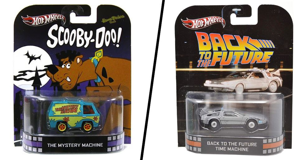 These Are The Most Valuable Hot Wheels Toys