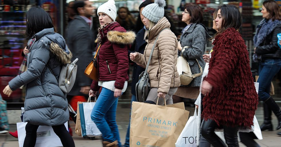 The Dark History of Our Greediest Holiday: Black Friday