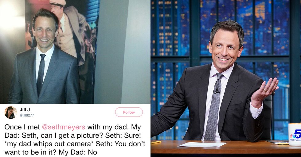 People Are Revealing the Dumbest Things They've Ever Said to Celebrities