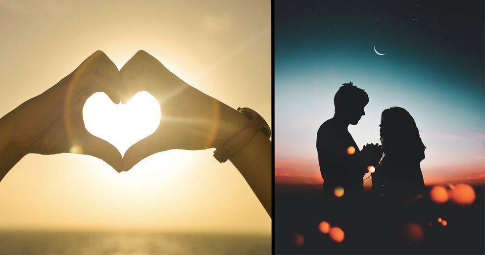 Expert Reveals Difference Between Loving Someone And Being In Love