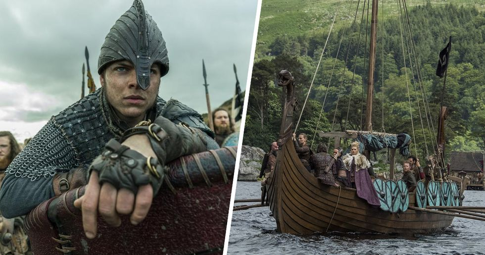 This Is What the Vikings Were Actually Like — and It's Not Like on TV