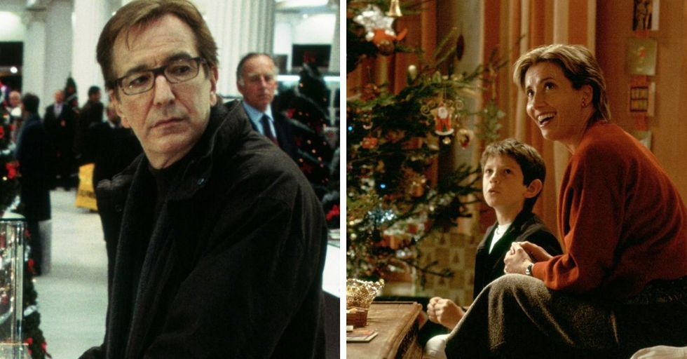 'Love Actually' Facts That Will Make You Want to Watch It Right Now