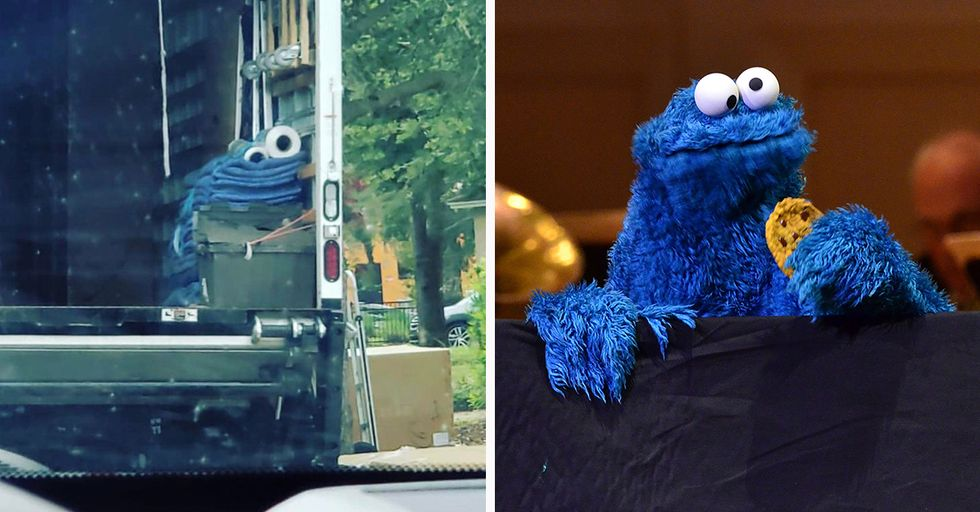 These Funny Look-Alike Objects Will Have You Doing a Double-Take