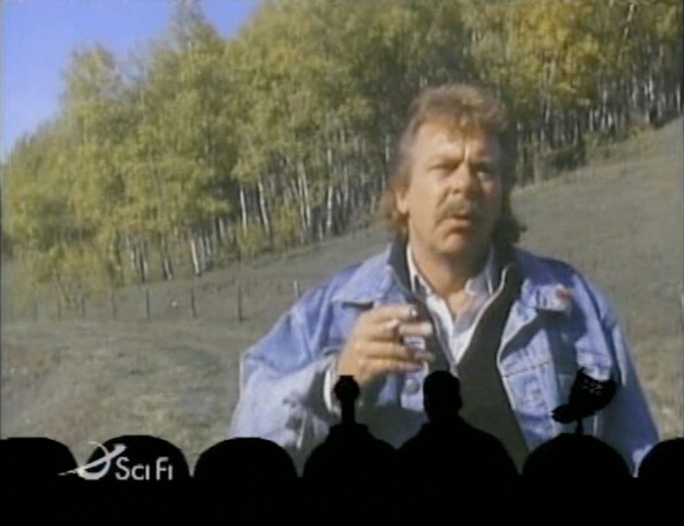 Mystery Science Theater 3000, Volume XVII, Is Out On DVD!