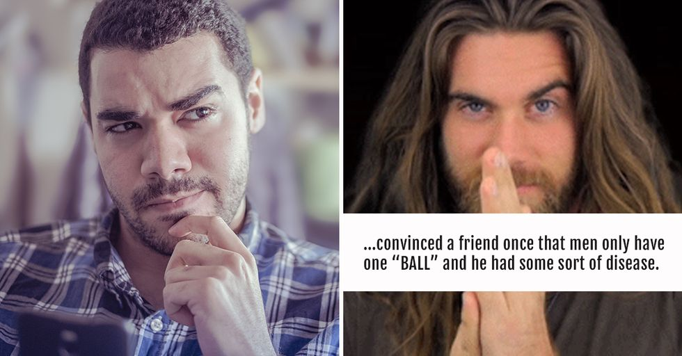 Hilarious White Lies That People Actually Got Away With
