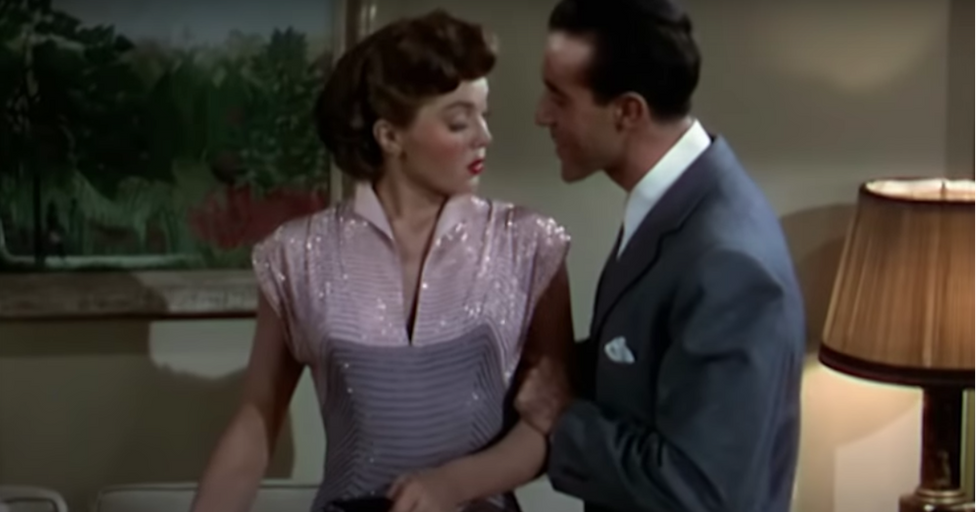Is 'Baby, It's Cold Outside' a Rape Anthem or a Feminist Anthem?