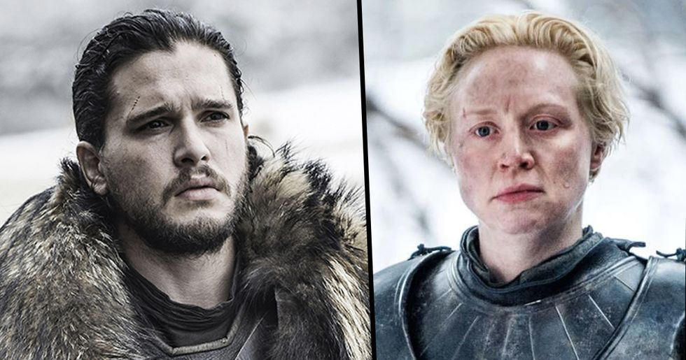 The Final Season of 'Game of Thrones' Will Put You in Therapy, Says Gwendoline Christie