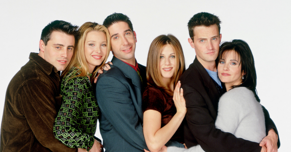 'Friends' Monopoly Is the Perfect Gift for Superfans
