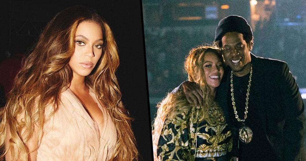 Beyoncé Fans Freak Out After 2 Albums Are 'Leaked' Online