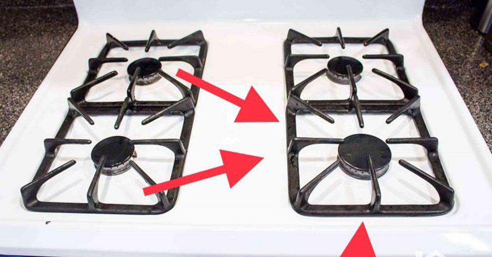 This Twitter Debate About Stovetop Burners Will Make You Rethink Everything