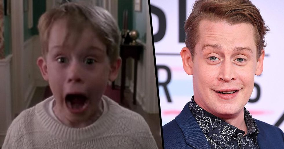 Macaulay Culkin Has Legally Changed His Name