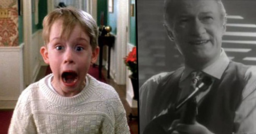 People Are Re-Watching 'Home Alone' And Realizing Something Shocking