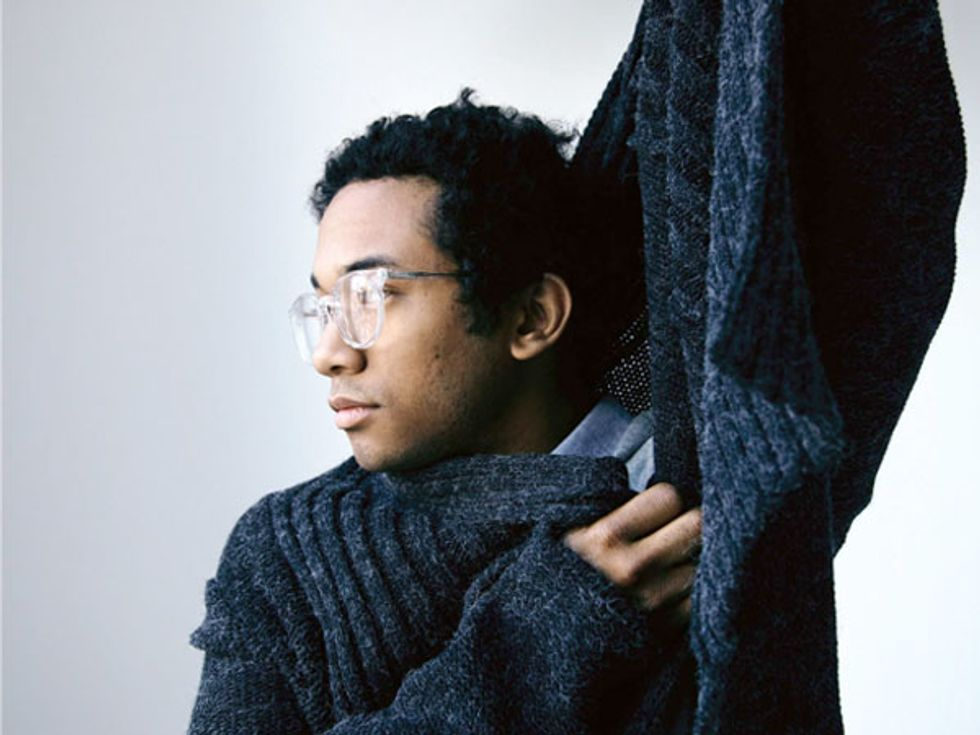 Beautiful People 2010: Toro y Moi