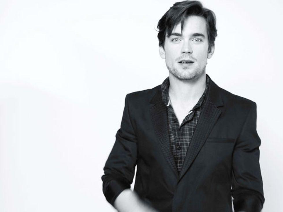 Beautiful People 2010: Matt Bomer