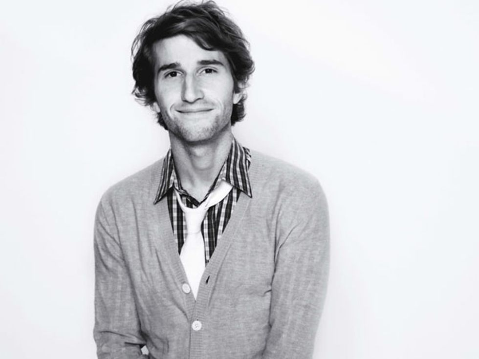 Beautiful People: Max Winkler