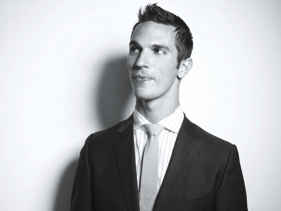 Beautiful People 2010: Ari Shapiro