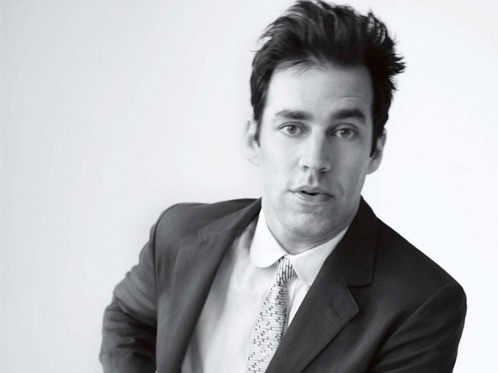 Beautiful People 2010: John Roberts
