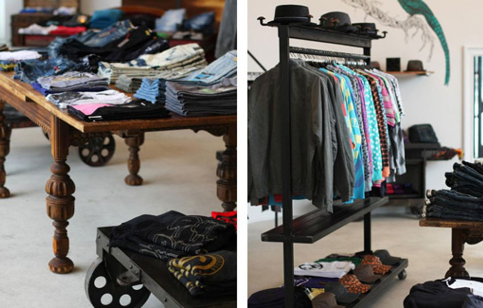 L.A. Shop of the Week: N°A Boutique