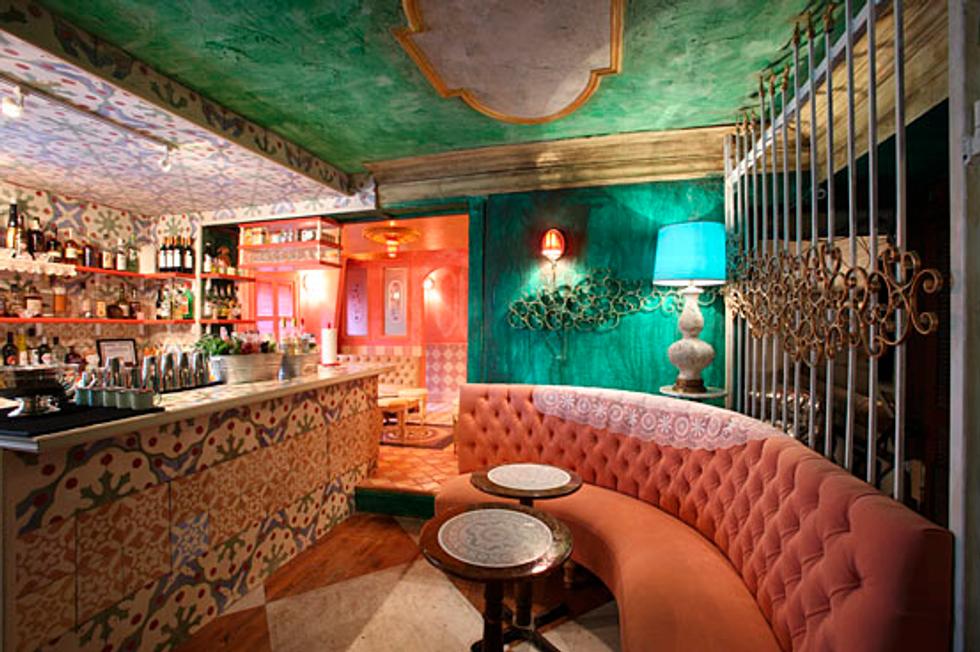 Bar Review: Cienfuegos