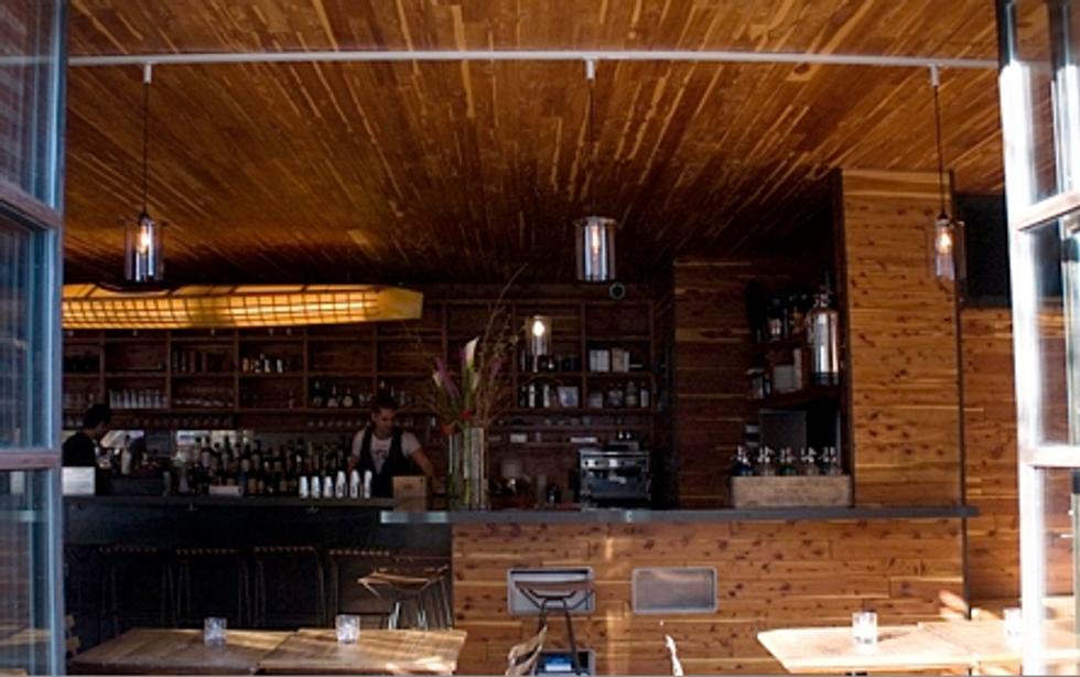 Bar Review: Dram