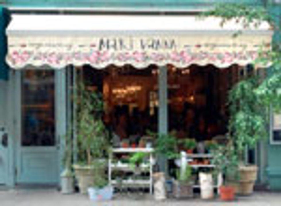 Restaurant Review: Mari Vanna