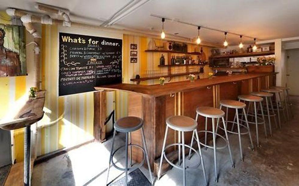Bar Review: Culturefix
