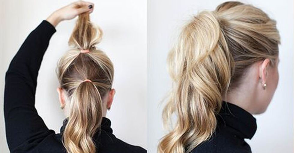 15 Cute and Easy Hairstyles Anyone With Long Hair Will Love