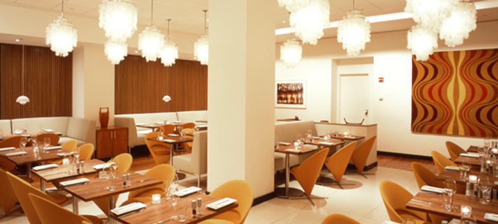 Restaurant Review: Aquavit