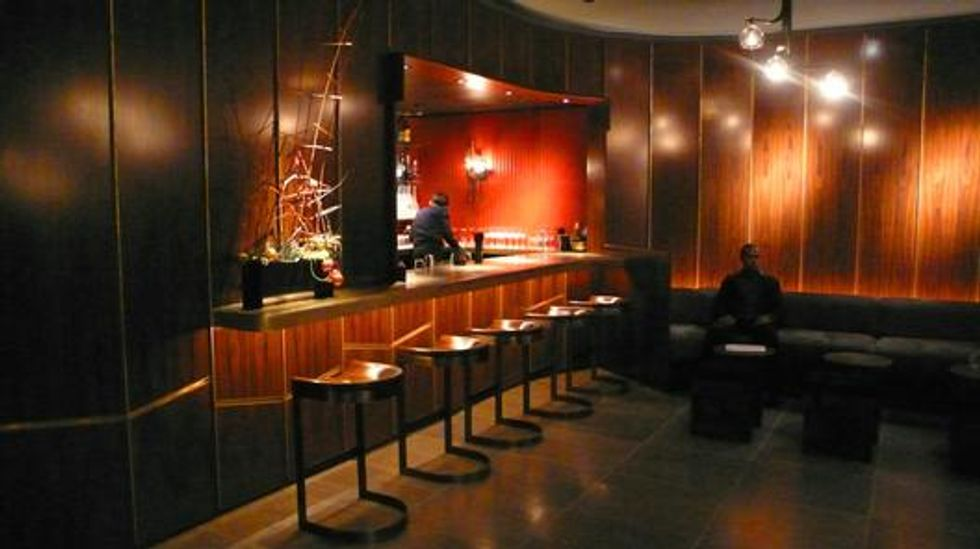Bar Review: Forty Four