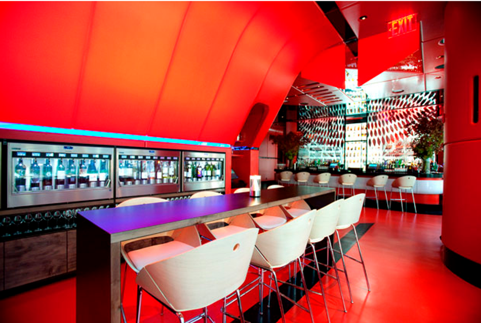 Bar Review: Bar Basque