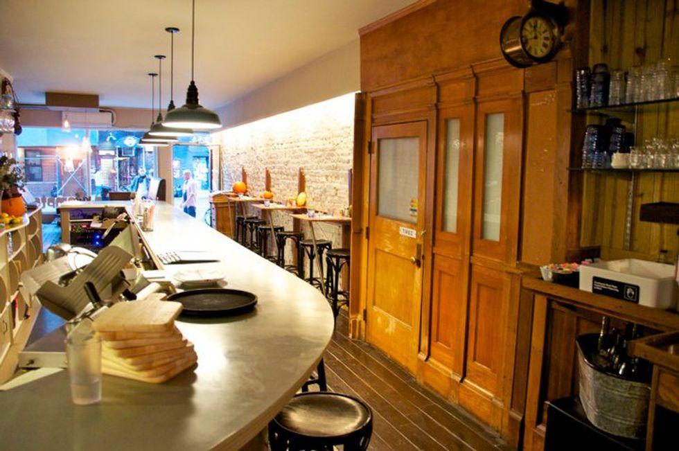 Restaurant Review: Le Comptoir