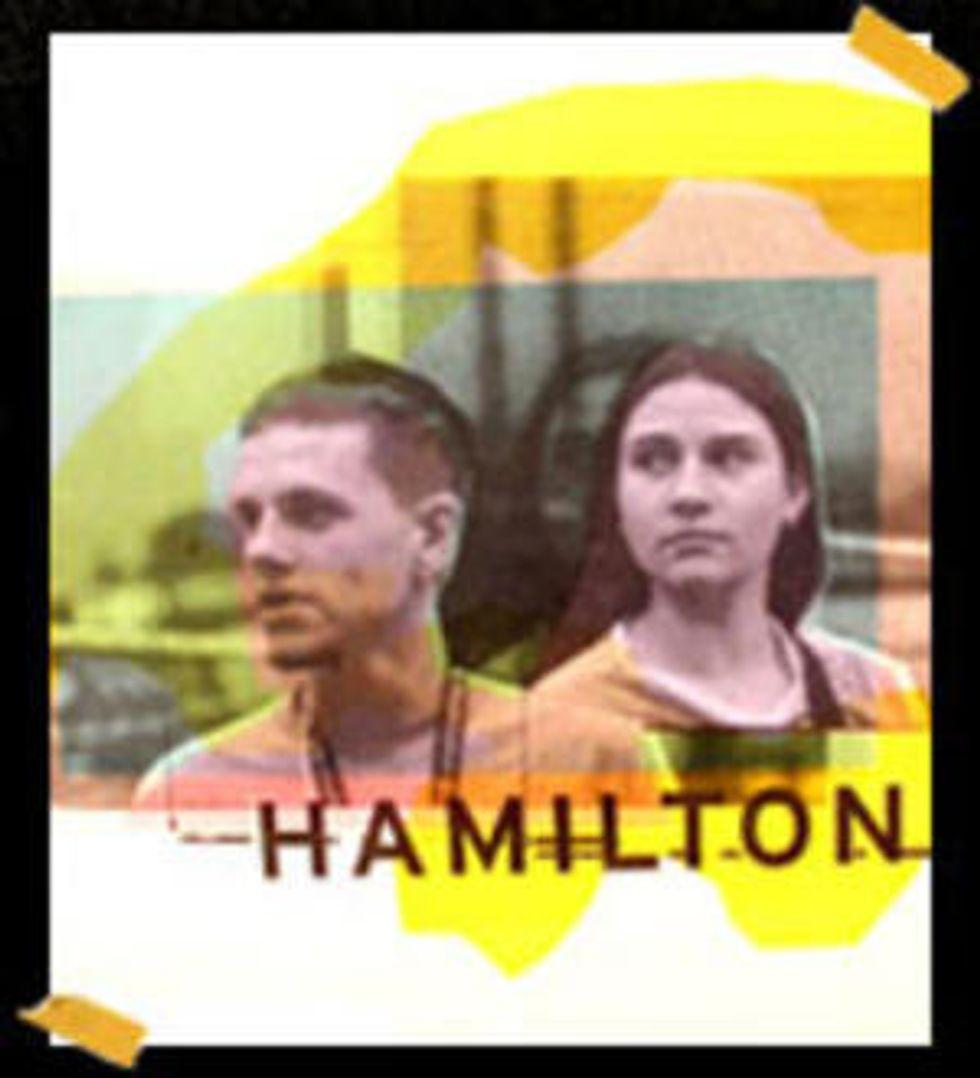 Hamilton Screens at BAM!