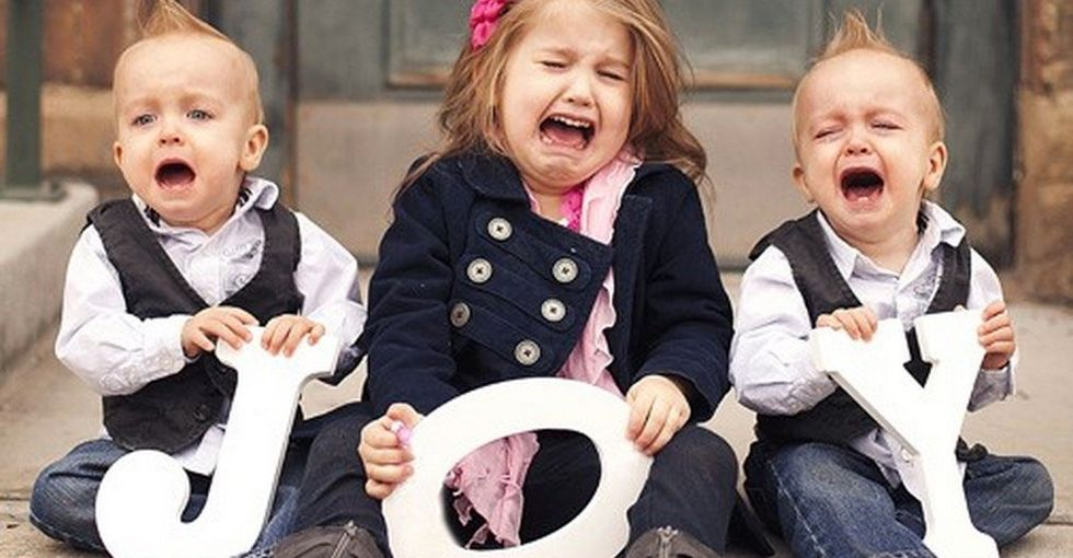 38 Hilariously Bad Family Photos That Will Make Yours Look Perfect