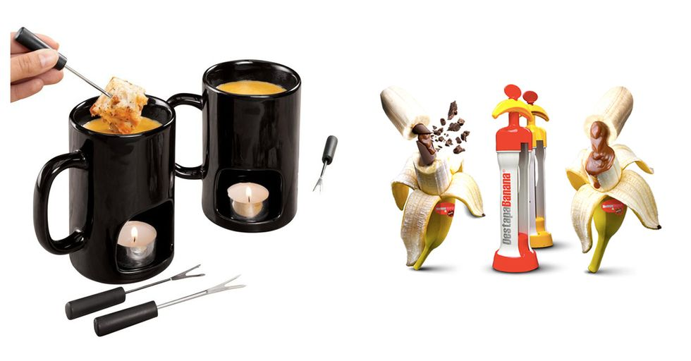 You Don't NEED These 30 Ridiculous Kitchen Gadgets, But You're Going to Want Them In Your Life