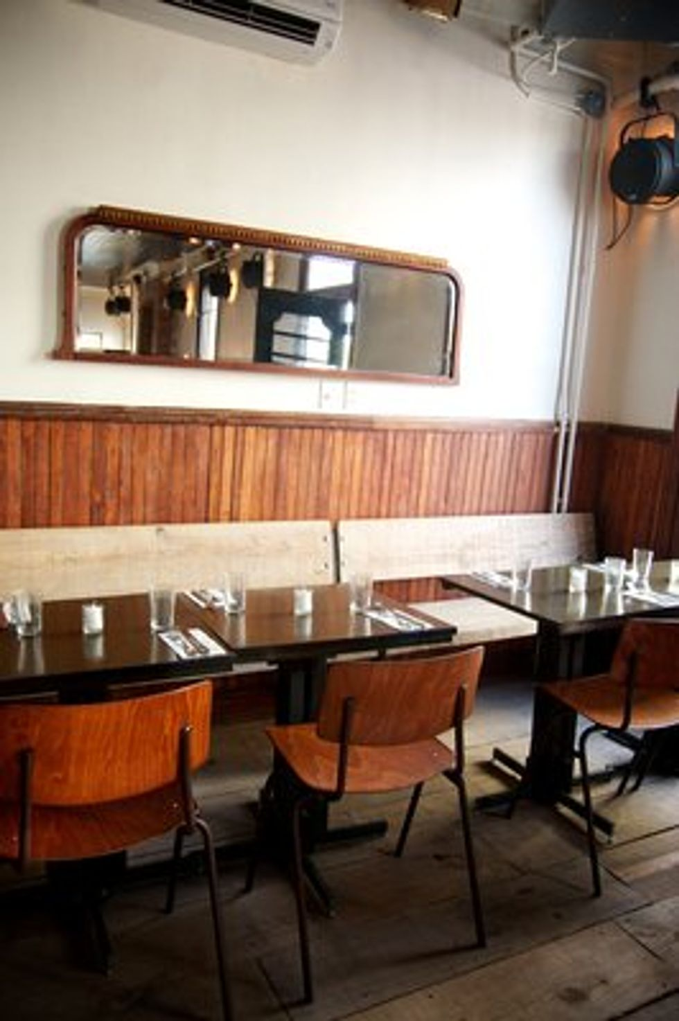 Restaurant Review: The Bedford