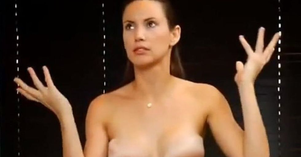 48 of the Most Ridiculous 'Before' Moments in Infomercials