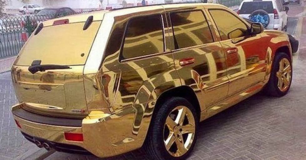 This is What Millionaires in Dubai Do With Their Money