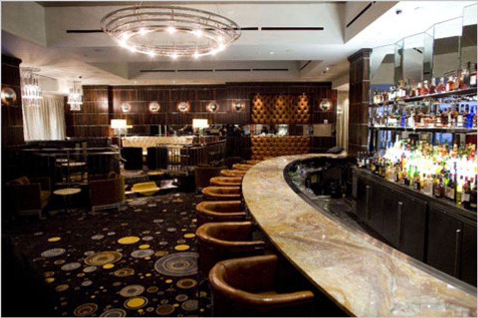 Bar of the Week: The Empire Room