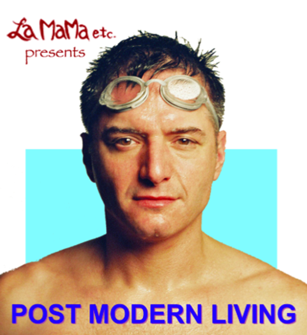 Stage Notes: Post Modern Living