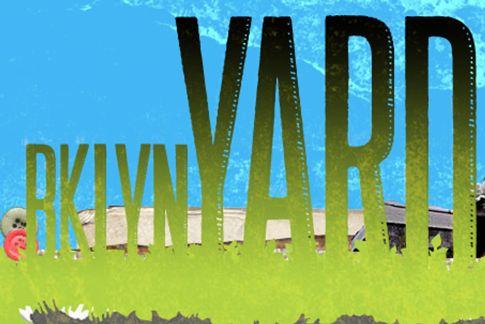 Is It May Yet? The BKLYN Yard Announces Their Summer Schedule